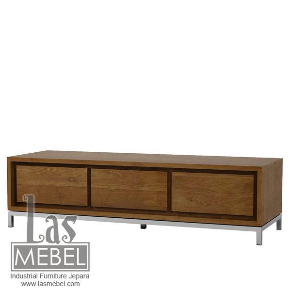 BUFFET-minimalist-stainless-steel-buffet-kayu-besi-industrial-furniture-jepara-furnitur-kayu-besi-powder-coating-wood-las-mebel-jepara-manufacturer-exporter